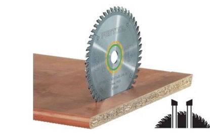 Picture of Saw Blade HW 210X2,4X30 W52