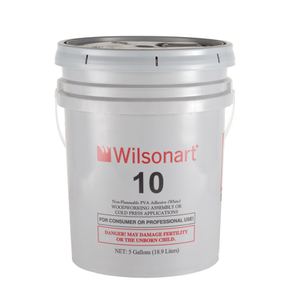 Picture of Wilsonart 10 PVA Assembly and Cold Press Adhesive PL