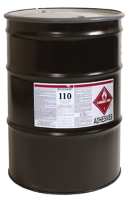 Picture of Wilsonart 110 Flammable Solvent DR