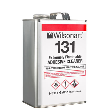 Picture of Wilsonart 131 Adhesive Cleaner GL