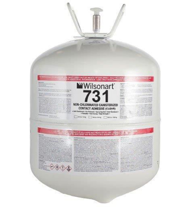 Picture of Wilsonart 731-27 Low VOC Canister Adhesive