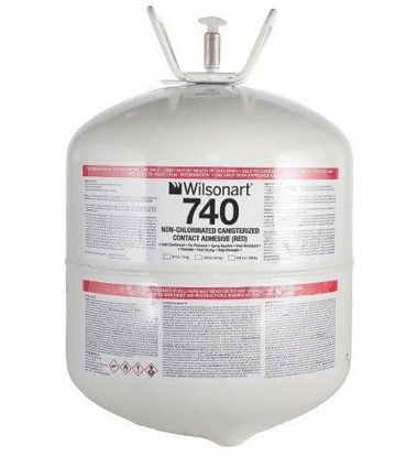 Picture of Wilsonart 740-30 Canister Adhesive