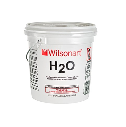 Picture of Wilsonart H2O Water-Based Contact Adhesive