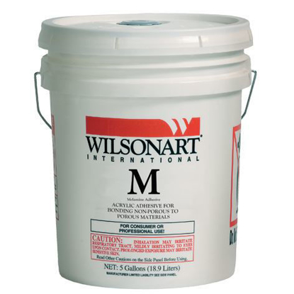 Picture of Wilsonart M Melamine Adhesive