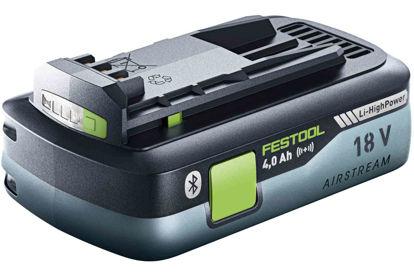 Picture of HighPower battery pack BP 18 Li 4,0 HPC-ASI