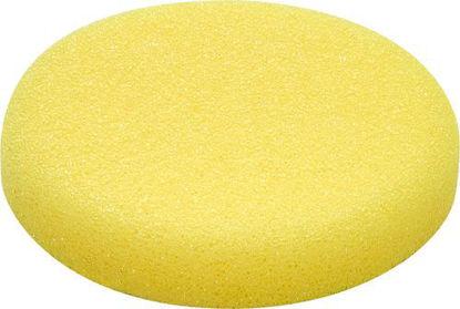 Picture of Polishing sponge PS STF D80x20 YE/5