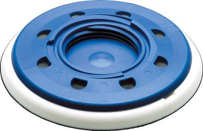 Picture of Sander Backing Pad ST-STF D125/8 FX-H-HT