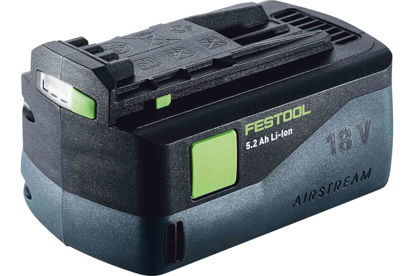 Picture of Battery pack    BP 18 Li 5,2 AS