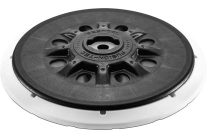Picture of Sander Backing Pad FUSION-TEC ST-STF D150/MJ2-M8-W-HT