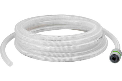 Picture of Vacuum Hose D 16 x 5m VAC SYS
