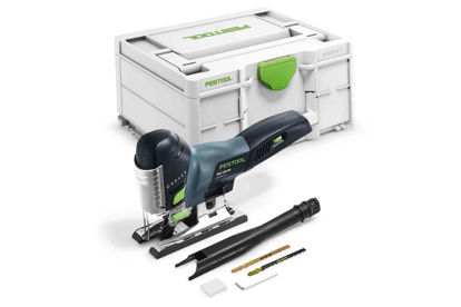 Picture of Cordless Jigsaw CARVEX PSC 420 EB-Basic