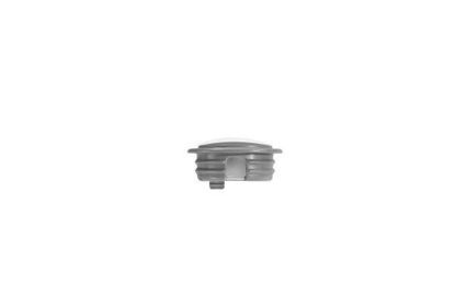 Picture of Recessed Infinex End Caps, Gray