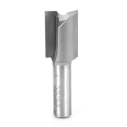 Picture of 45446 Carbide Tipped Straight Plunge High Production 7/8 Dia x 1-1/4 x 1/2 Inch Shank
