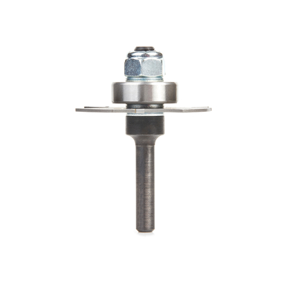 Picture of 53400 Slotting Cutter Assembly 3 Wing x 1-7/8 Dia x 1/16 x 1/4 Inch Shank