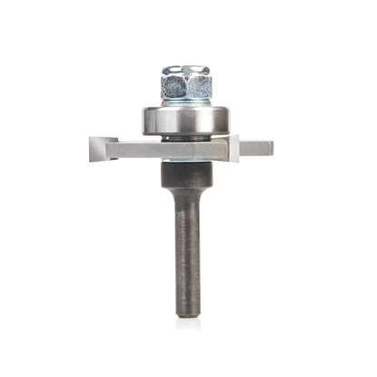Picture of 53410 Slotting Cutter Assembly 3 Wing x 1-7/8 Dia x 1/4 x 1/4 Inch Shank