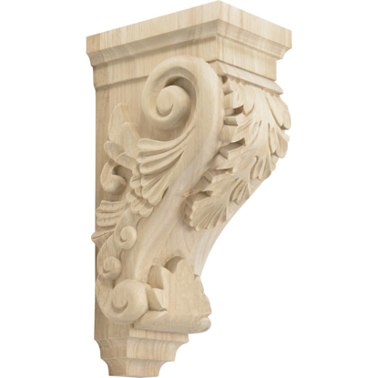 Picture of WC-10-RW - 5in X 7-5/16in X 14in CORBEL