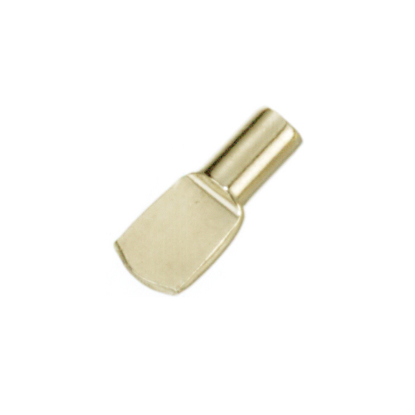 Picture of 1285-PB - 1/4in POLISHED BRASS SHELF PIN