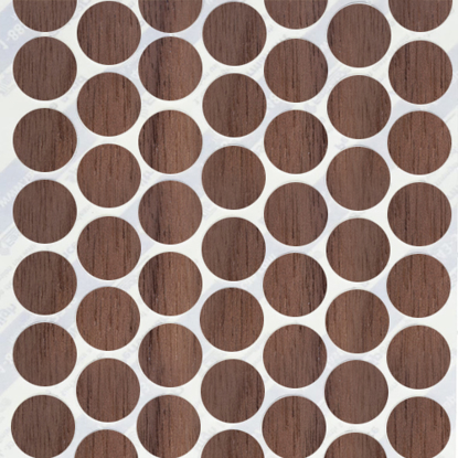 Picture of FastCap Prefinished Walnut