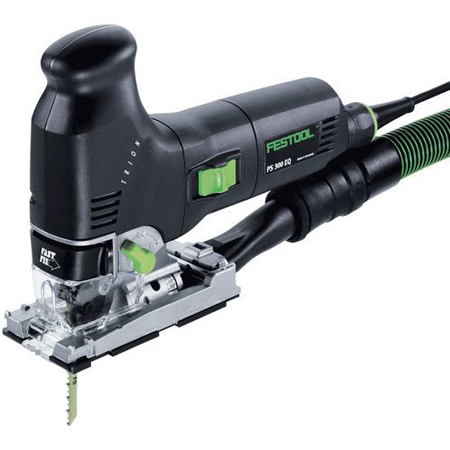 Picture for category Electric Saws