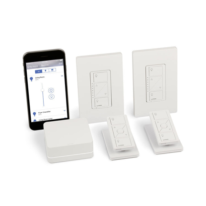 Picture of 2-Pack In-Wall Smart Dimmer Switch Kit