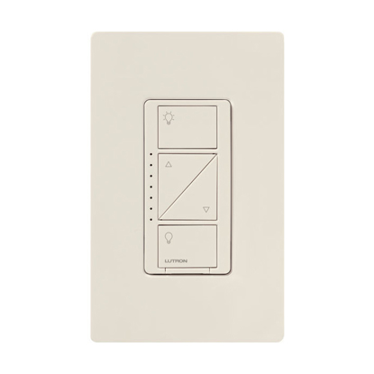 Picture of In-Wall Smart Dimmer Switch - Light Almond