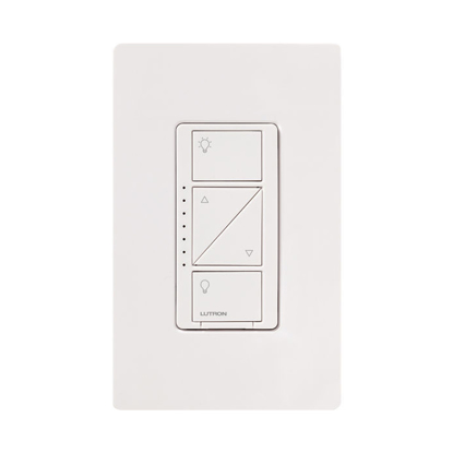 Picture of In-Wall Smart Dimmer Switch - White