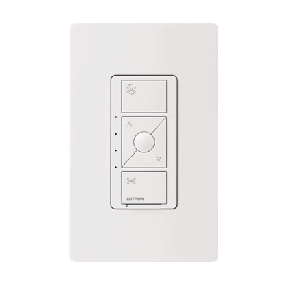 Picture of Smart Fan Speed Control Switch - White