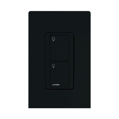 Picture of Smart Switch For Light or Fan Control - Black