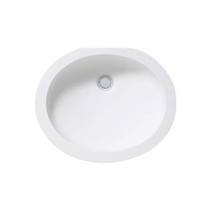 Picture of Wilsonart Oval ADA Vanity Sink (BV1512)