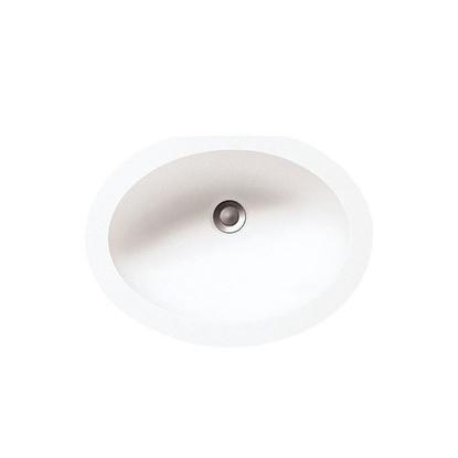 Picture of Wilsonart Small Oval Vanity Sink