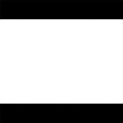 Picture of Black White Black