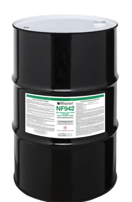 Picture of NF942 Wilsonart NonFlammable Spray-Grade (Green) - 55 Gal. Drum
