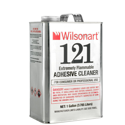 Picture of Wilsonart 121 Adhesive Cleaner GL