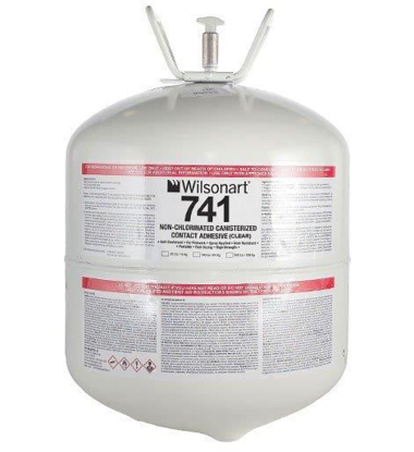 Picture of Wilsonart 741-30 Canister Adhesive