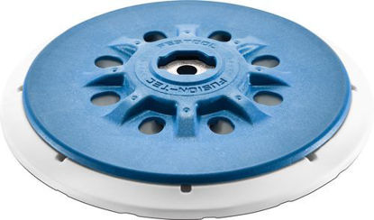 Picture of Sander Backing Pad FUSION-TEC ST-STF D150/MJ2-M8-H-HT