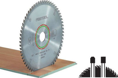 Picture of Saw Blade HW 260X2,5X30 TF64
