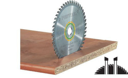 Picture of Saw Blade HW 260X2,5X30 W80