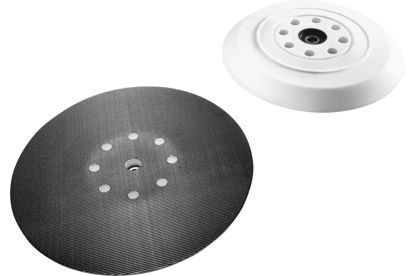 Picture of Sander Backing Pad ST-STF-D215/8-LHS 225-SW