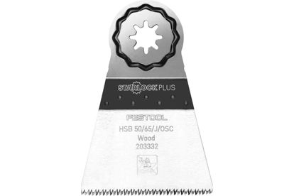 Picture of Wood saw blade HSB 50/65/J/OSC/5