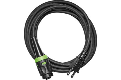 Picture of plug it-Power Cord SJO 18 AWG-4