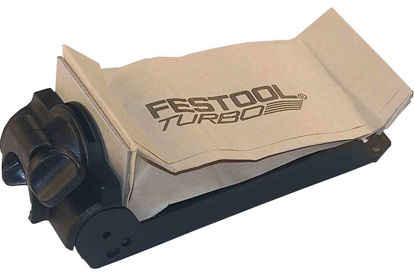 Picture of Turbo Dust Bag Set TFS-RS 400