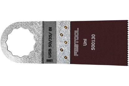 Picture of Universal Saw Blade USB 50/35/Bi 5x