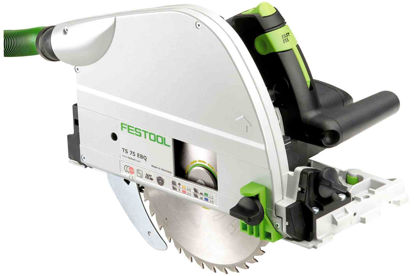 Picture of Plunge Cut Track Saw TS 75 EQ-F-Plus