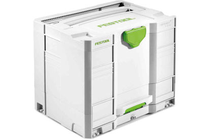 Picture of Systainer  SYS-Combi 3