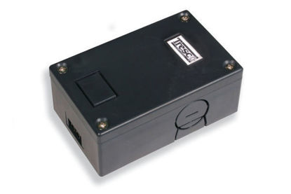 Picture of White Hardwire Box W/Switch