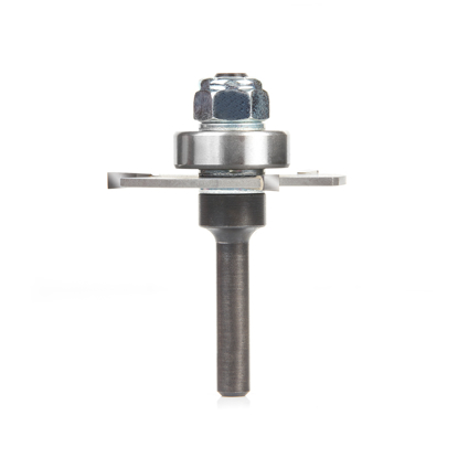 Picture of 53406 Slotting Cutter Assembly 3 Wing x 1-7/8 Dia x 1/8 x 1/4 Inch Shank