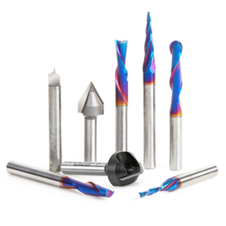 Picture for category Spektra™ Extreme Coated Bits