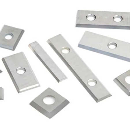 Picture for category Solid Carbide Insert Knives