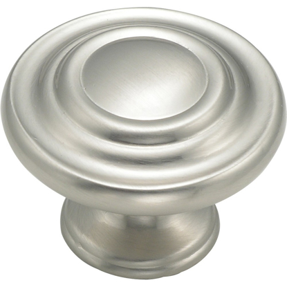 Picture of 6971-SN - 1-1/4in SATIN NICKEL KNOB