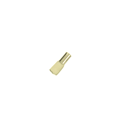 Picture of 2285PB - 5mm Polished Brass SPOONCLIP